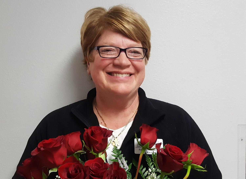 Maureen - Oakview Vet - Plover, WI